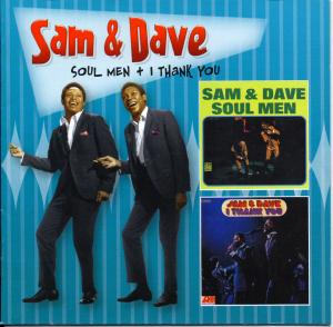 Sam & Dave dbl